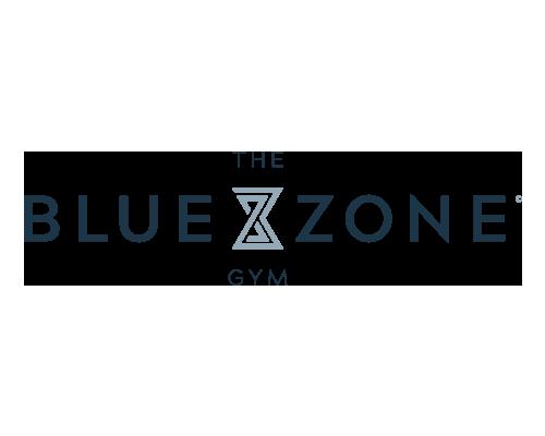 The Blue zone gym
