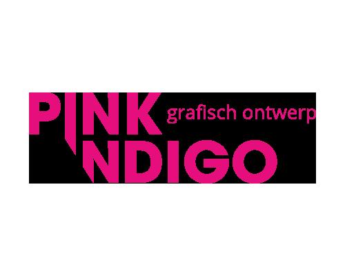 Pink Indigo